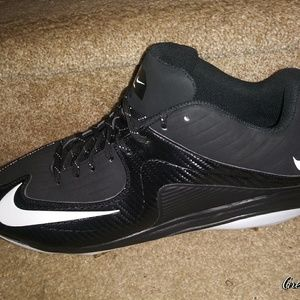 ⚾BRAND NEW! Men's Nike Hurache Baseball Cleats ⚾